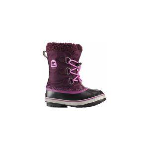 Sorel Yoot Pac, Bottes de Neige Fille, Violet (Purple Dahlia, Foxglove 562), 36 EU