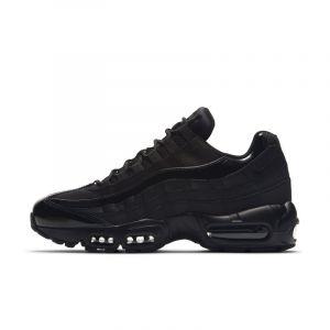 Nike Chaussure Air Max 95 pour Femme - Noir - Taille 35.5 - Female