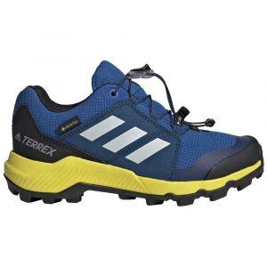 Adidas Chaussures enfant Chaussure Terrex GTX bleu - Taille 36,38,28,29,30,31,32,33,34,35,36 2/3,37 1/3,38 2/3