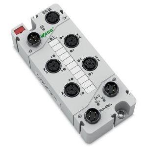 Wago 767-4804 - Modules de sorties digitales