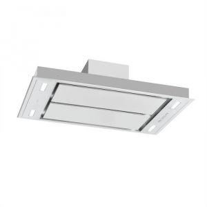 Klarstein Secret Service - Groupe filtrant LED 70 cm
