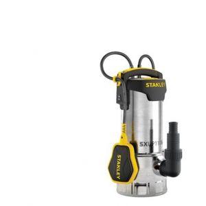 Stanley Pompe immergée électrique pour eaux claires et chargées SXUP1100XDE - i x - 16500 l/h