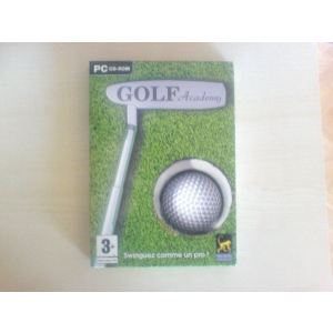 Golf Academy [PC]