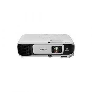 Epson EB-U42 - Vidéoprojecteur LCD WUXGA 3600 Lumens Wi-Fi HDMI