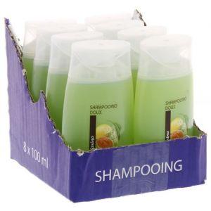 Casino Shampooing doux aux extraits de Goyave et de fleur de tilleul - Cheveux normaux