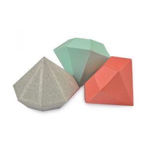 Sizzix Matrice Thinlits - Boîte diamant par Debi Potter