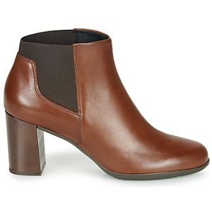 Geox Bottines D NEW ANNYA Marron - Taille 36,37,38,39,40,41