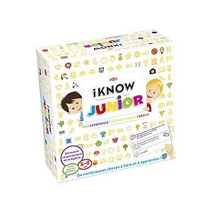 Tactic iKNOW Junior