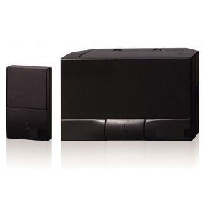 Otio Carillon sans fil mobile CM-100 noir -