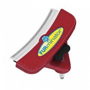 FURminator Tête de brosse deShedding FURflex Comfort Edge pour chien de grande race L