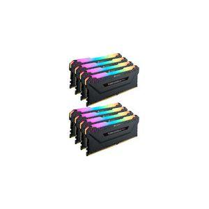 Corsair Vengeance RGB PRO Series 128 Go (8x 16 Go) DDR4 2933 MHz CL16