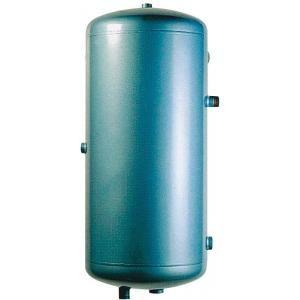 Massal 20 - Réservoir STD NU CILIPLAST de production d'eau chaude sanitaire 200 litres (résistance en option)