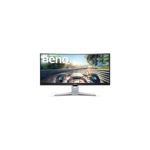 """Benq EX3501R - Ecran LED 35"""" incurvé"""