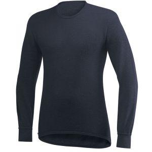 Woolpower 200 Sous-vêtement bleu M Maillots de corps