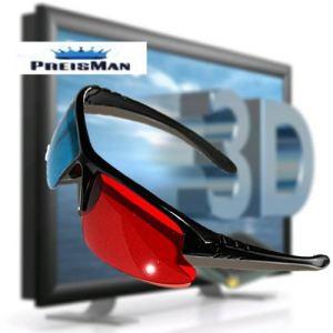 Makant Lunettes 3D pour TV et cinéma