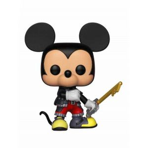 Funko Bobble heads - Kingdom Hearts 3 Figurine POP! Disney Vinyl Mickey 9 cm