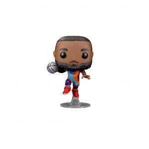 Funko Space Jam - Figurine 2 Pop! Lebron James 9 Cm
