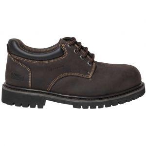 Securite 3132 Offres Marron De Chaussure Comparer fYygbv76