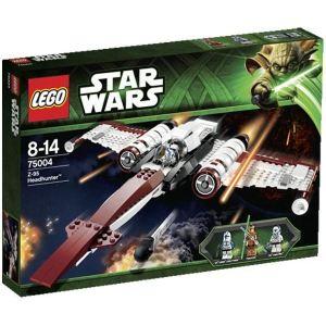 Image de Lego 75004 - Star Wars : Z-95 Headhunter