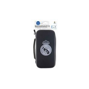 Subsonic Sacoche Rigide Armor Case Xl Real Madrid Switch