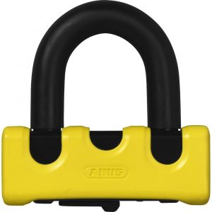 Abus Antivols Granit Power Xs 67 105hb50 - Yellow - Taille 4.8 cm