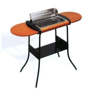 Lagrange Grill Concept Deluxe (319003) - Barbecue électrique sur pieds