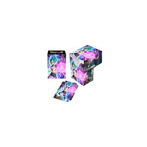Abysse Corp Boite de rangement pour cartes Dragon Ball - Vegeta