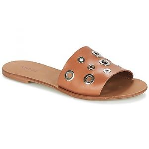 André Mules CACAO Marron - Taille 36