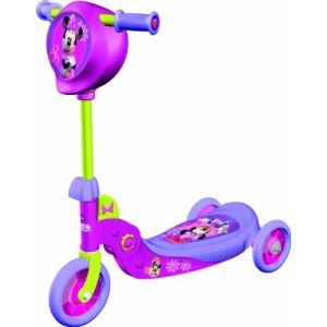 Mondo Patinette pliable 3 roues Minnie