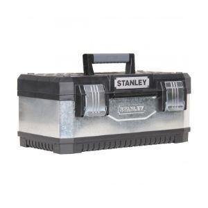 """Stanley 1-95-618 - Boîte à outils MP Galva 20"""""""