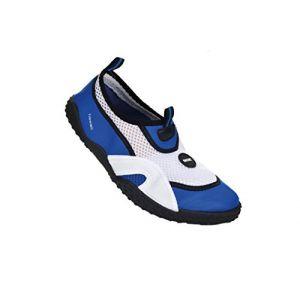 Image de Seacsub Seac chausson en neoprene Hawaii pour sports aquatiques et nautiques - Bleu - Taille: 31