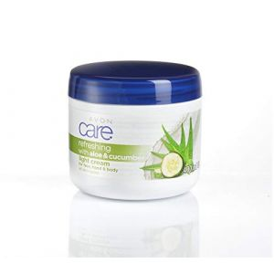Avon Care Refreshing with aloe & cucumber