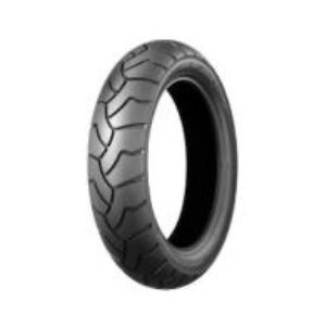 Bridgestone Pneu moto : 150/70 R17 69V Battle Wing BW502