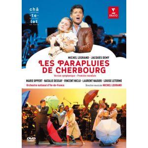 Legrand - Les Parapluies De Cherbourg - Symphonique