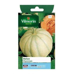 Vilmorin Melon charentais - Sachet graines