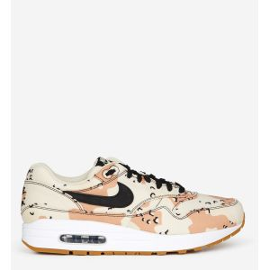 Nike Air Max 1 Premium Beach/ Black-Praline