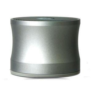 Muvit MiniSpeaker2 - Enceinte Bluetooth avec micro