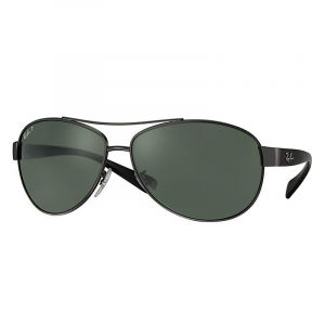 Ray-Ban Lunettes de soleil Unisex Ray Ban RB3386 Polarized 0049A