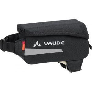 Vaude Carbo Bag Sacoche pour Le Tube Supérieur, pour Ranger Quelques Provisions Mixte Adulte, Black, Taille Unique