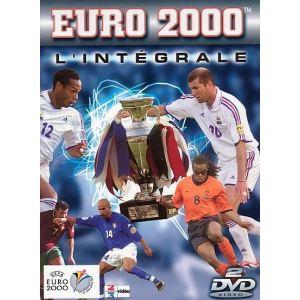 Euro 2000 : La Victoire Historique