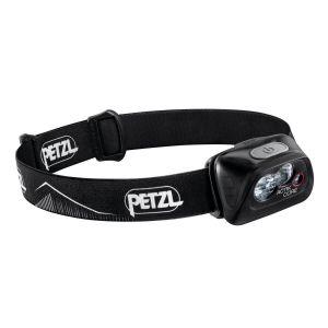 Petzl Actik Core 450 lumens Lampe frontale / éclairage Noir - Taille TU