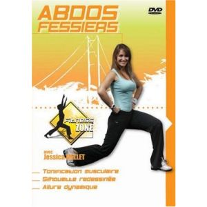Fitness Zone 8 : Abdos Fessiers