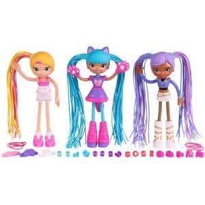 Giochi Preziosi Coffret 3 poupées Betty Spaghetti