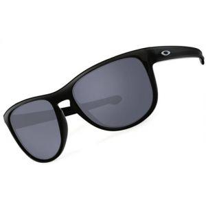 154121094663b Oakley Sliver R lunettes de soleil matte black matte - Comparer avec ...