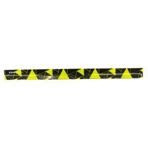 Wowow Urban Snap Wrap - 40x3cm jaune Accessoires sécurité