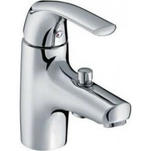 Jacob Delafon E71250-CP - Mitigeur bain douche Nateo