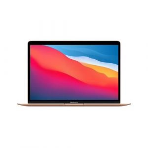 Apple MacBook Air 13'' 256 Go SSD 8 Go RAM Puce M1 Or Nouveau