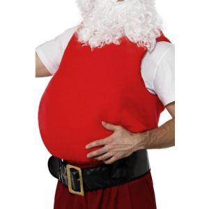 Ventre du Père Noël