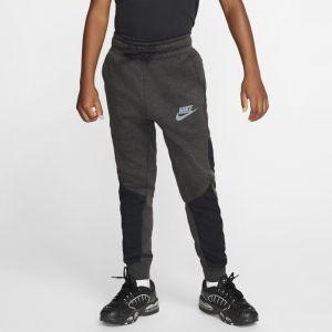 Nike Pantalon Sportswear Tech Fleece pour Garçon plus âgé - Noir - Taille XL - Male