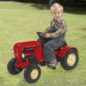 Big Tracteur à pédales Porsche Diesel Junior